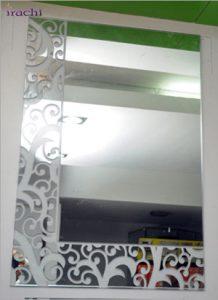 آینه-دکوراتیو-طرح-اسلیمی