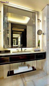 آینه-دکوراتیو-طرح-نواری