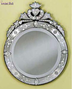 آینه ونیزی طرح شارون